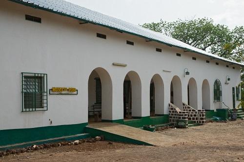 Musée-Gaoua-Sud-Ouest-Burkina