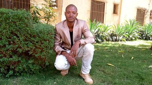 FESPACO -2019- Cest- un- grand -défi -que- le- Burkina -Faso -doit -relever -Gérôme- Yaméogo