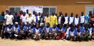 Emplois-des-jeunes-à-Dori-l-association-Albarka-N'DJAMDI-prête-à-former-40-jeunes