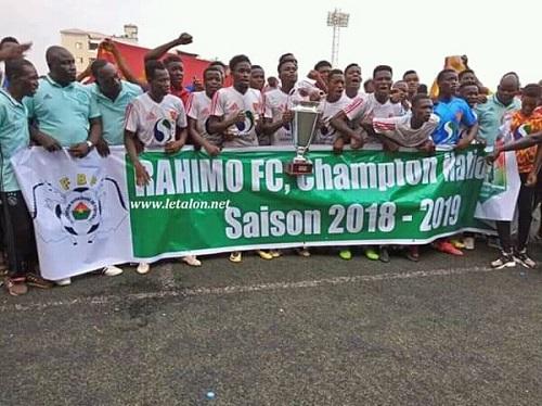 30e- journée- D1-RAHIMO- FC- champion- USCO- et- AJEB- en- D2
