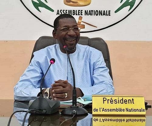 Assemblée-nationale-Trois-projets-de-lois-soumis-au-vote-des-deputés