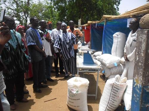 Kombissiri-accueille-les-journées-promotionnelles-de-semences-certifiées
