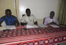 Politiques –publiques- La -mairie –de- Kombissiri- fait- le –point- des -ressources -transférées