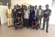 M-banking-Burkina