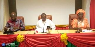 Gouvernance- économique- Lassané –KABORE- égraine – les- réalisations- de –son- secteur