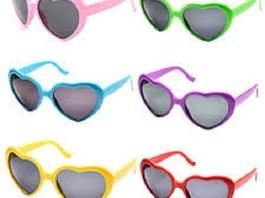 Port- fantaisiste- des- lunettes-Un- véritable -danger -pour -la -vision