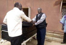 Burkinabè-hambourg-matériels-CHR-Dori-don