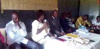 Conférence-anuelle-des-enseignants-du-Bazèga-les-guides-pédagogiques-au-menu-des-échanges