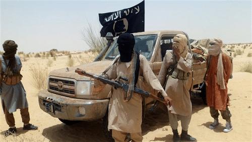 Comment- les- terroristes – se- sont -incrustés -au -Sahel ?