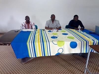 Gaoua – les- questions- foncières –au- menu –des- échanges -des -autorités
