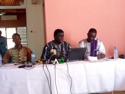 Populations déplacées: l'ABASSEP appelle- à -la -solidarité-nationale