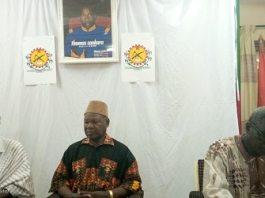 commémoration-des-32-ans-de-disparition-de-Thomas-Sankara-les-acquis-de-la-revolution-passé-revue