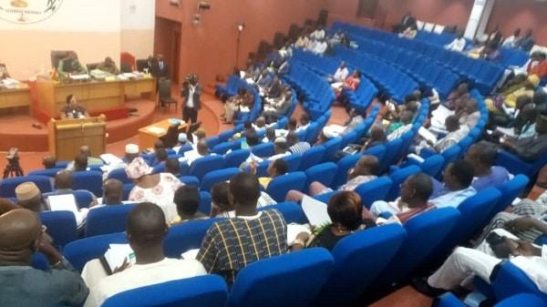 Assemblée-Nationale-le-projet-de-loi-portant-loi-de-finances -rectificative-du-budget-2019-adopté