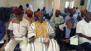 Situation nationale : le mouvement « je suis  Burkina » initie un pre dialogue social