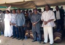 Nahouri -les –militants- du –MPP- en- mobilisation
