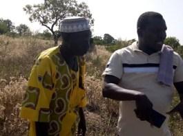 Lutte- contre- la- désertification- Saidou –Ouedrago- un-exemple- à -suivre