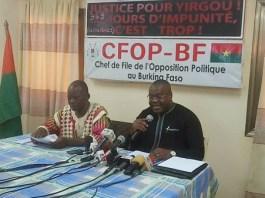 Invitation-à-Pau-le-président-du-Faso-ne-devrait-y-aller-estime-le-CFOP