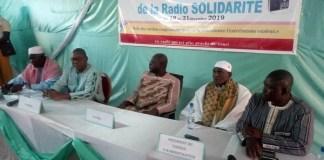 Radio-de-la-solidarité-de-Ouahigouya