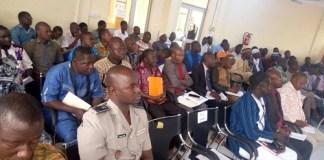 Revue -annuelle -du –PNDES- 2019- au- Sahel - un –bilan- jugé -satisfaisant