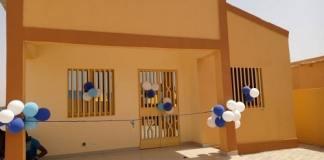Logements -sociaux -Abdoul –service- offre -120 -villas -à -des -agents -de -l'ONEA