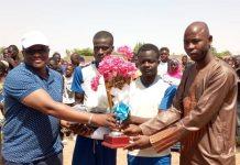 Finale -de -la –Coupe- Badeya -de -Nouna –une- 6è -édition -réussie !