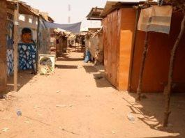 Fermeture –des- marchés- et- Yaars- mesure- respectée- à- Saaba