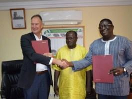 Energie-Burkina-SUNfarming Food & Energy-partenariat