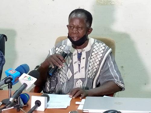 La- vie- chère –au- Burkina -Faso – Dominique- Yaméogo –est- trè-s remonté