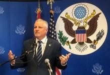 André_young-ambassadeurèEtats-unis-burkina-fin-mission