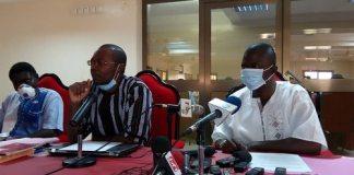 Mort –de- 12- personnes -à –Tanwalbougou- la- cour- d'appel- dévoile -les résultats -de -l'enquête