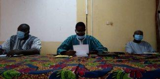 Kaya - les -autorités -discutent –du- retour- des –déplacés- internes