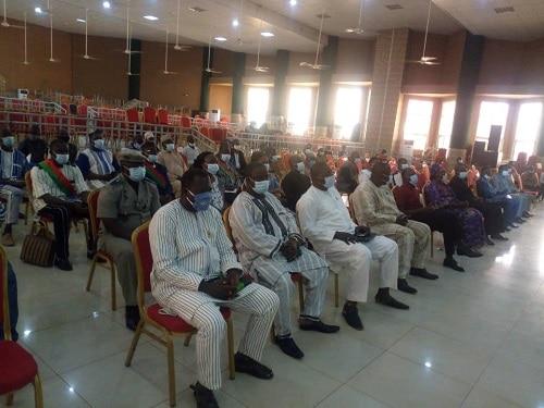 L-insécurité -au -Centre-nord - les -élus –nationaux- s-imprègnent -des -réalités -du -terrain