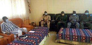 Région -du -Sahel -Bala -Sakandé -à -l-écoute -des –forces- vives