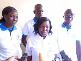 Lutte –contre- les- violences- faites- aux- enfants- le- Réseau- des- Journalistes- de- l-EST- sensibilise