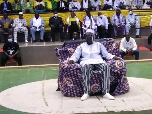 Eddie- Komboïgo-enfin- c'est- lui –le- candidat- du- CDP