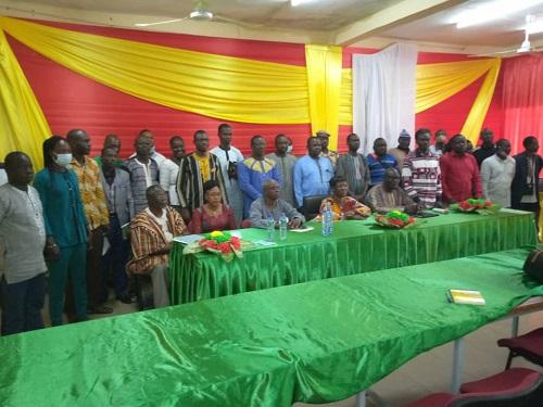 CCNOS-Burkina-conférence-nationale-bilan-manga