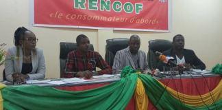 Amélioration -des –droits-des –consommateurs- le- RENCOF- apporte- sa -touche