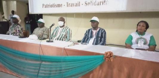 Politique- le- MBF- soutient- la- candidature- de- Roch -KABORE -à -la -présidentielle