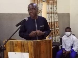 Burkina-ministre-culture-Abdoul-karim-sango-