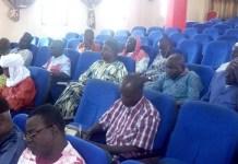 Gestion -des –conflits- au –Sahel- l-APESS- renforce- les –capacités- des- conseillers- régionaux