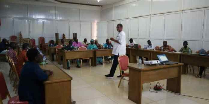 Burkina-élection-journalistes-formés-centre-norbert-zongo