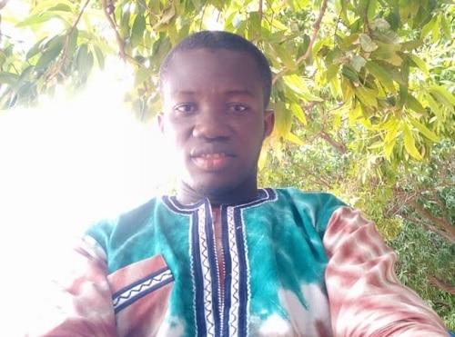 Présidentielle- du- 22- novembre- Je demande- à- la- jeunesse –de- voter- utile –Parfait- KABORE