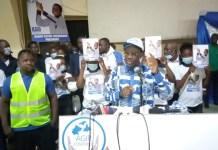 Course- à –la- présidentielle- 2020- KADRE -Désiré -Ouédraogo -compte -sur -les -jeunes