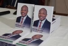 Politique-Eddie -Komboïgo -présente –son- projet -de -société -à -travers « Mon -ambition -pour -le -Burkina -Faso »