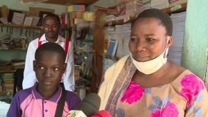 Rentrée -scolaire -2020-2021- à Gaoua- des- parents- d-élèves –crient- à- la- cherté- des- kits -scolaires