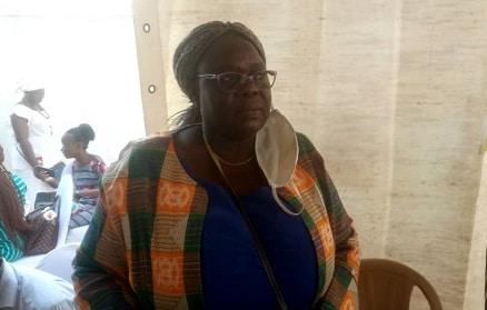 Aide –aux- personnes- vulnérables- l'association -rêves -de –femme- en -fait –son- cheval- de- bataille
