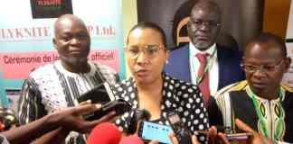 Economie-« -le -secteur -minier -est -une -mine -d'opportunités- », dixit- Dina Lankouandé/Yanogo