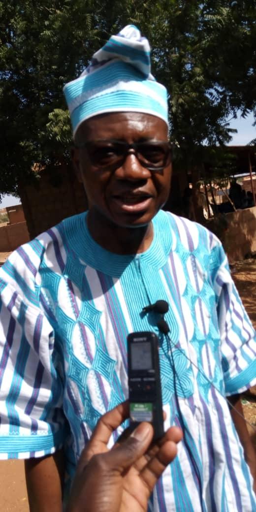 Burkina-vote-Claude-tassembédo-kaya