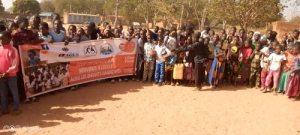Banfora-OCADES -Caritas –préoccupée- par- la -problématique –de- l'éducation- inclusive