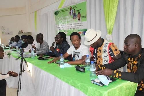 Rédevabilité- sociale- et- politique- le -CIPCI -mise –sur- la- prise –en- compte –des- aspirations -des -jeunes